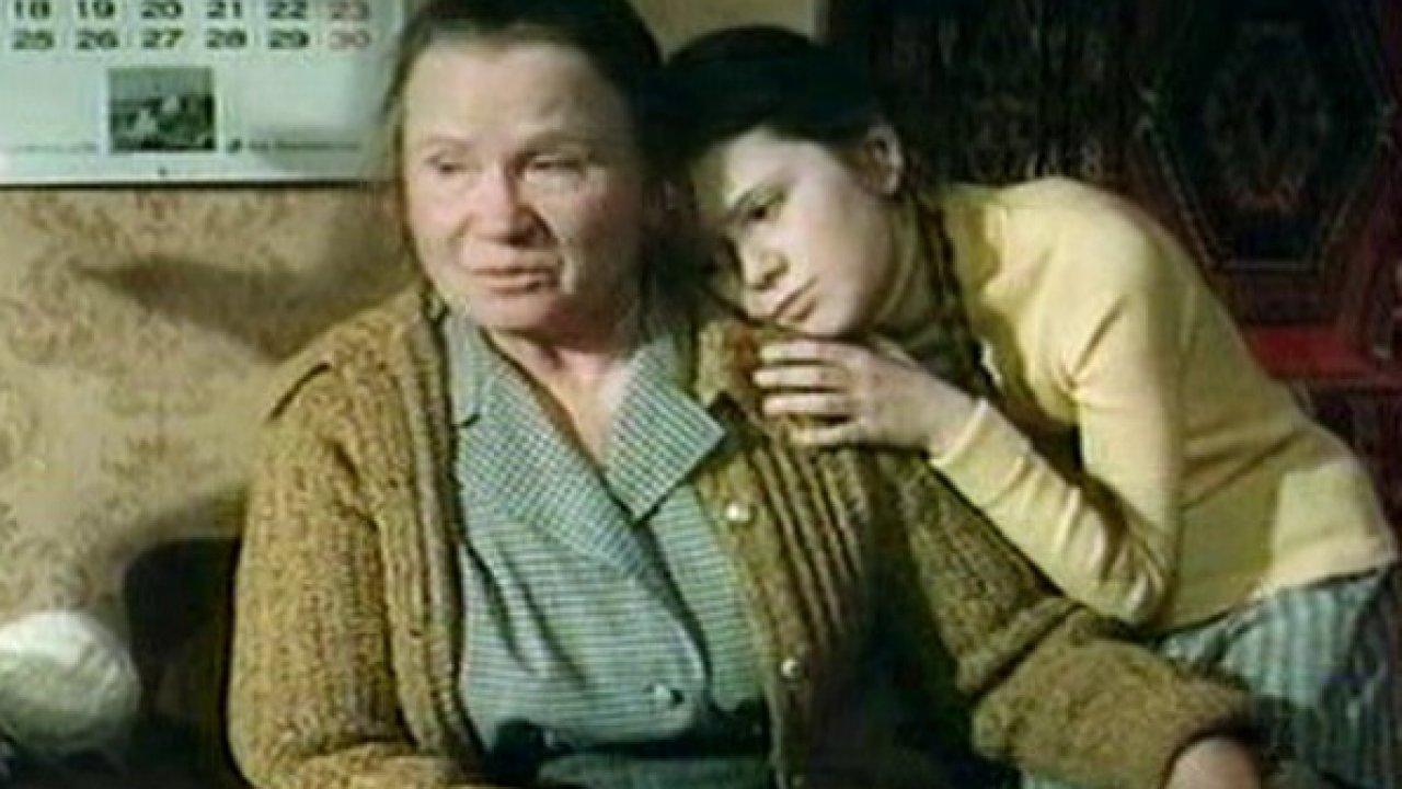 Белый Бим Чёрное Ухо - Драма, Фильм