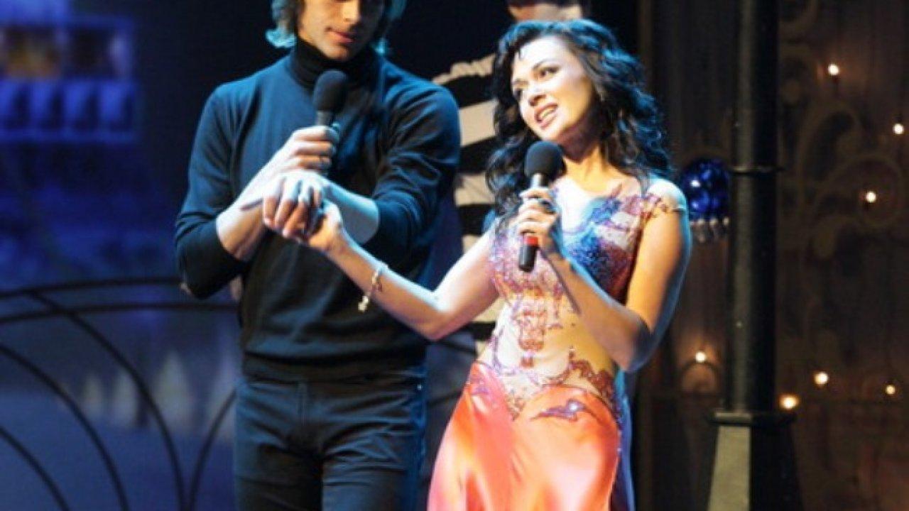 Две звезды. Новогодний выпуск (2009) - Концерт