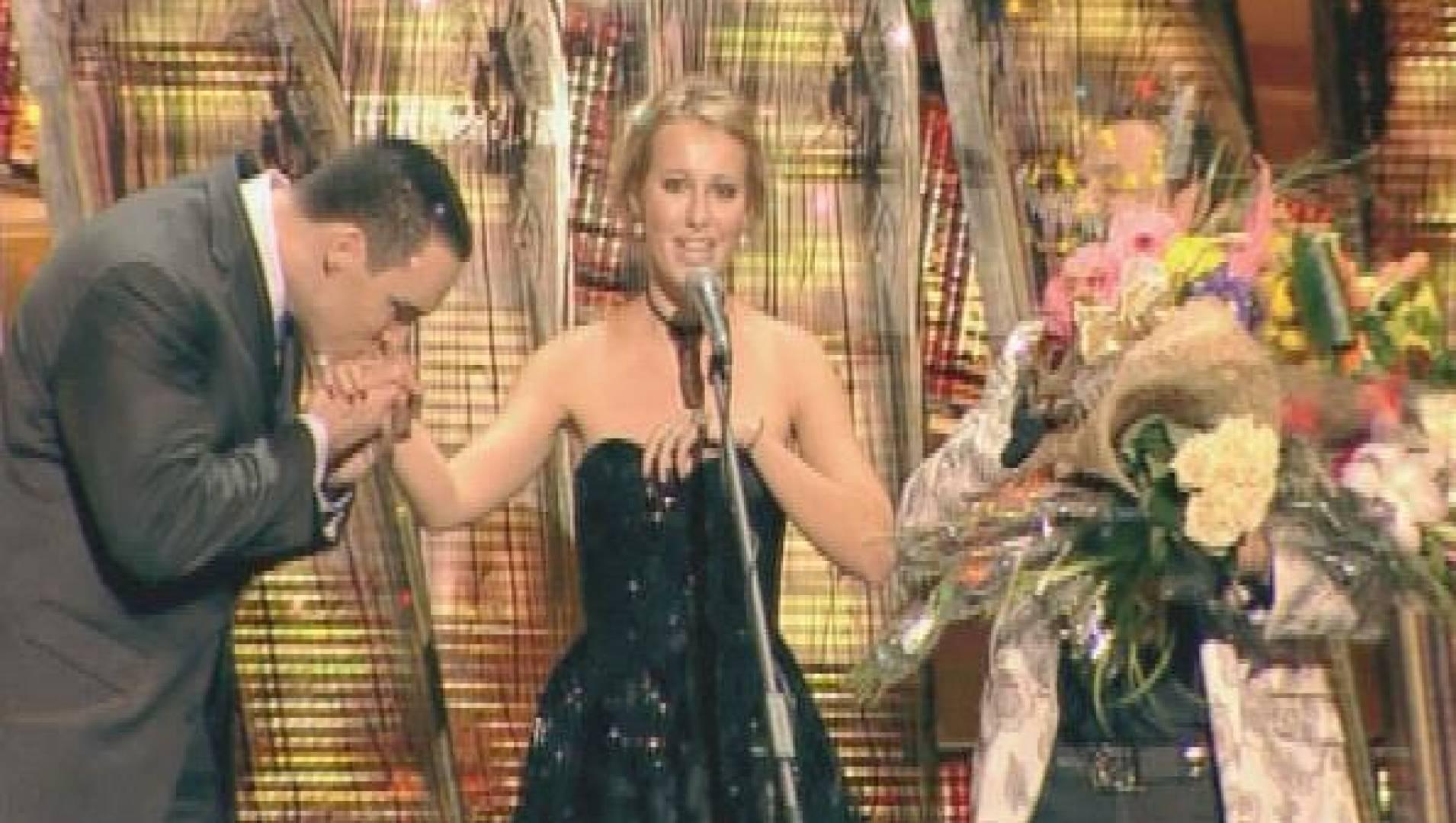 Церемония вручения народной премии «Золотой граммофон» - Развлекательная, Программа