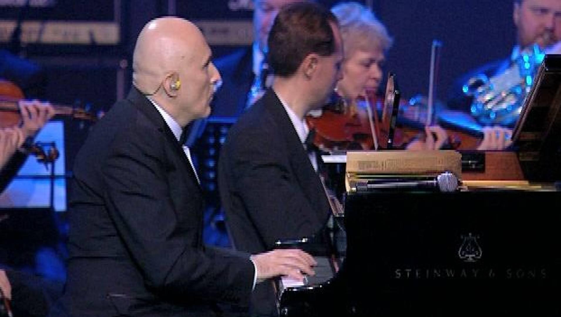 Юбилейный вечер Игоря Матвиенко - Концерт