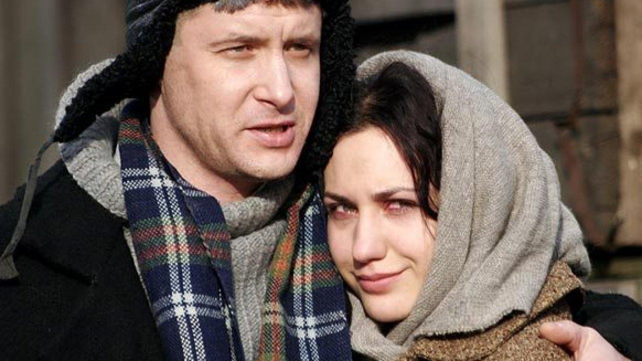 Цыганки - Фильм, Кинороман