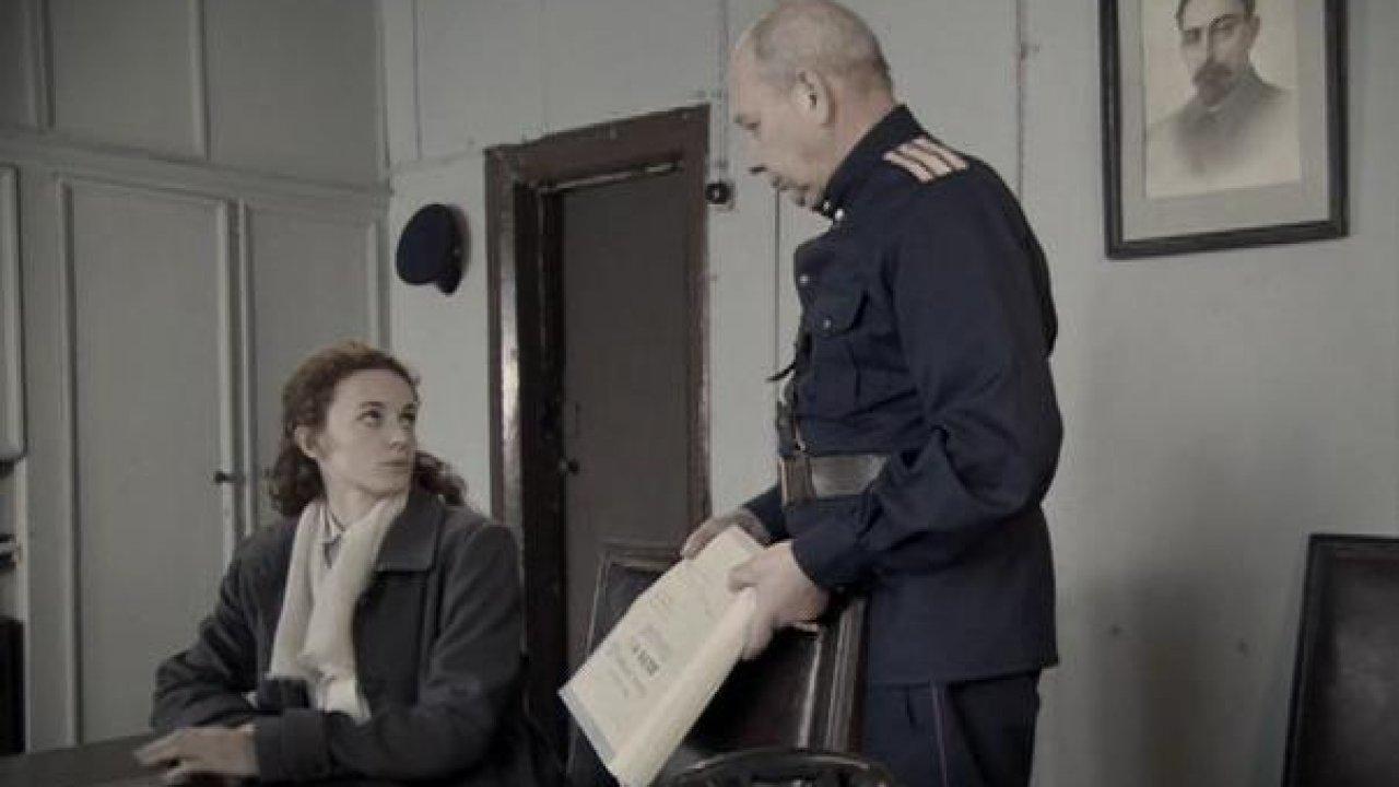Любка - Кинороман, Фильм