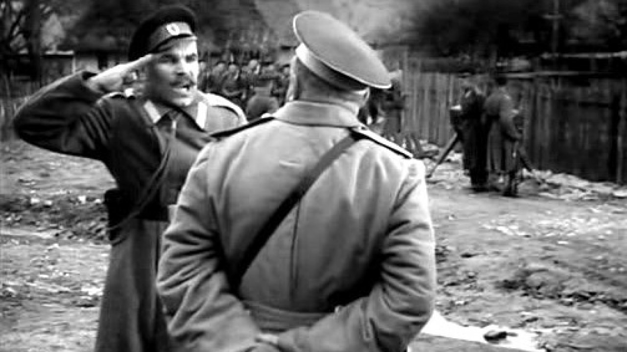 Поединок - Драма, Фильм