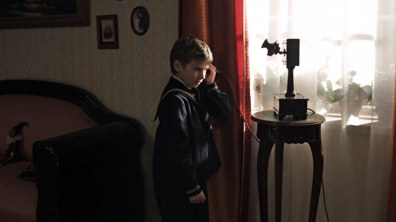 Зворыкин-Муромец - Документальный фильм