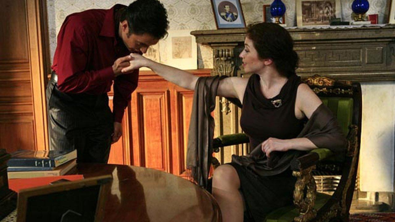 Ермоловы - Фильм, Кинороман