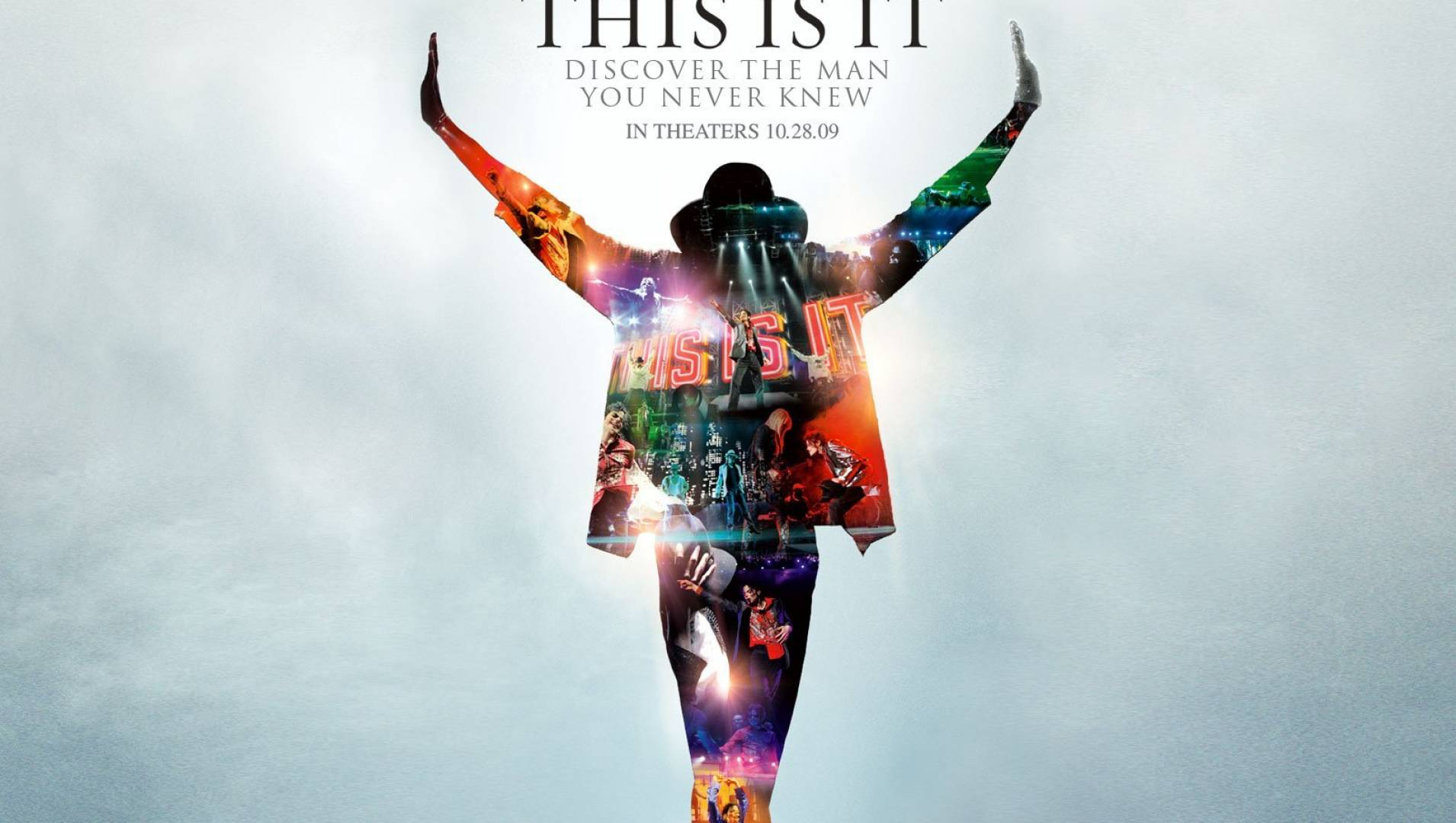 Майкл Джексон: Вот ивсе - Документальный фильм