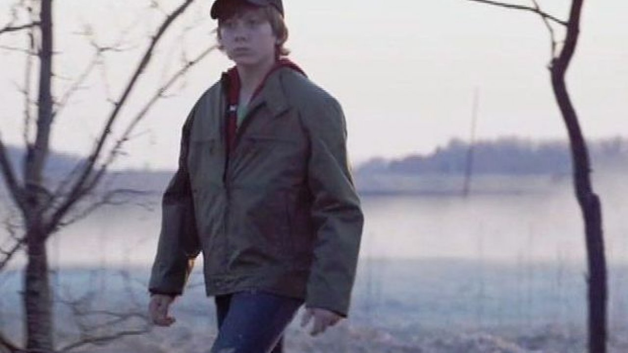 Садовник - Фильм, Детектив