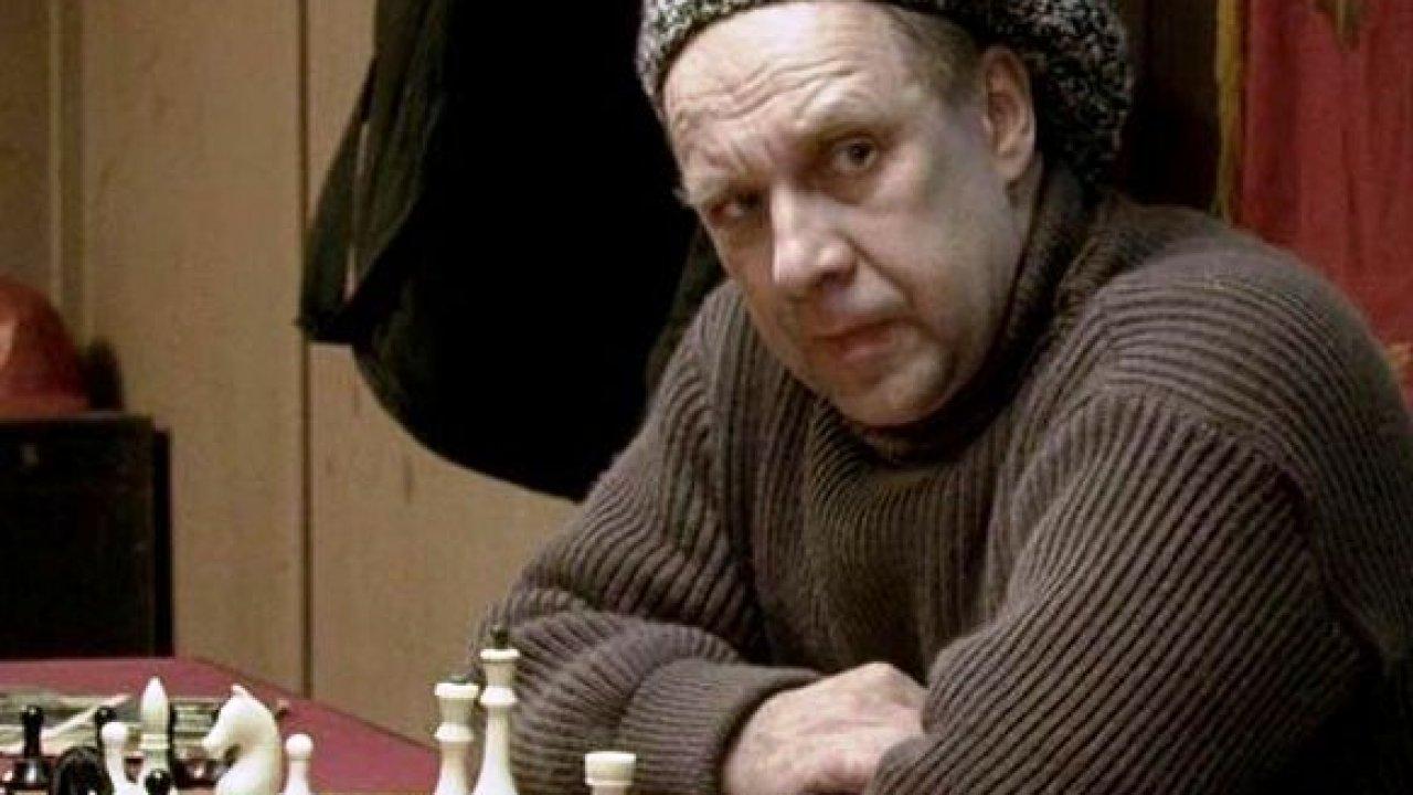 Большая нефть - Фильм, Драма
