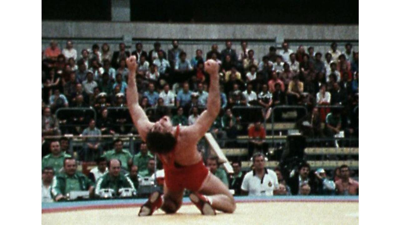Время путешествий. 30 лет московской Олимпиаде