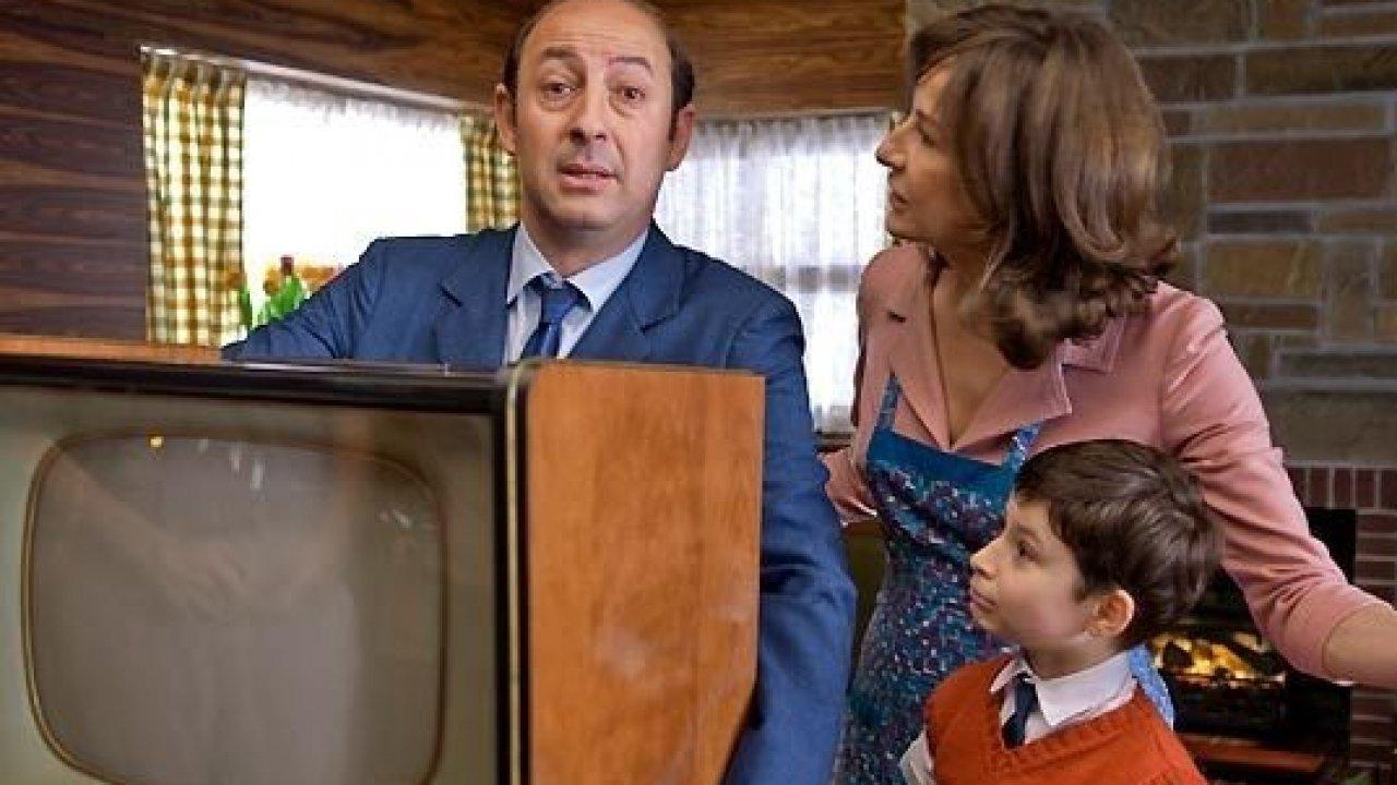 Маленький Николя - Комедия, Фильм