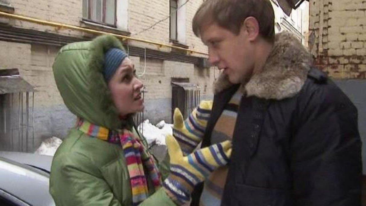 Прилетит вдруг волшебник - Мелодрама, Фильм