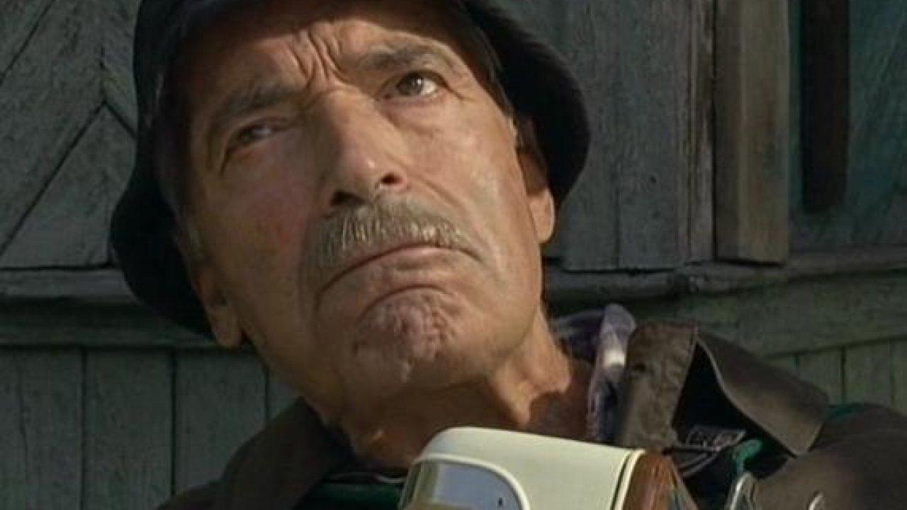 Семейный дом - Мелодрама, Фильм