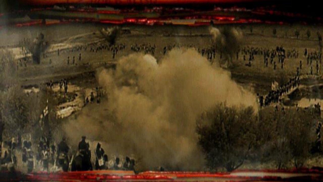 Крымская война - Документальный фильм
