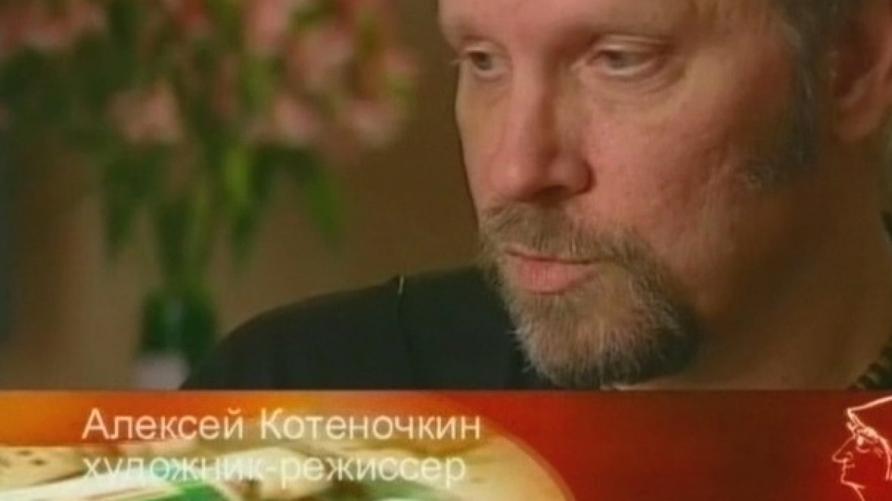 Душа рисованной страны. Вячеслав Котёночкин  - Документальный фильм
