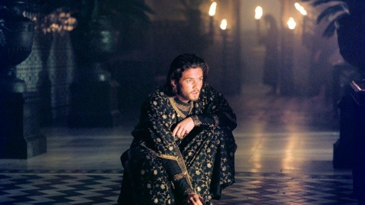 Царство небесное - Драма, Фильм