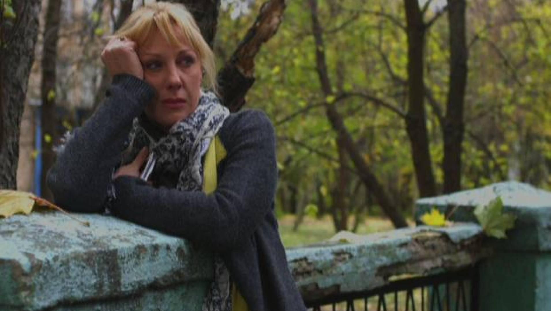 Найденыш - Мелодрама, Фильм