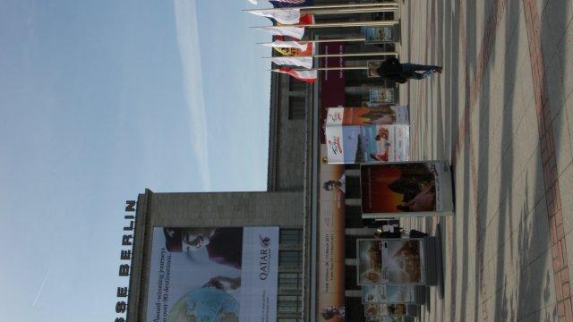 Первый канал на международной туристической выставке ITB