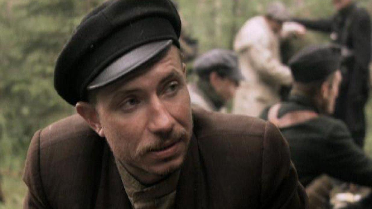 Военная разведка. Западный фронт - Драма, Сериал