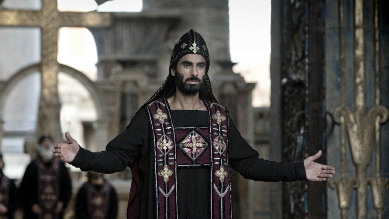 Агора - Приключения, Фильм