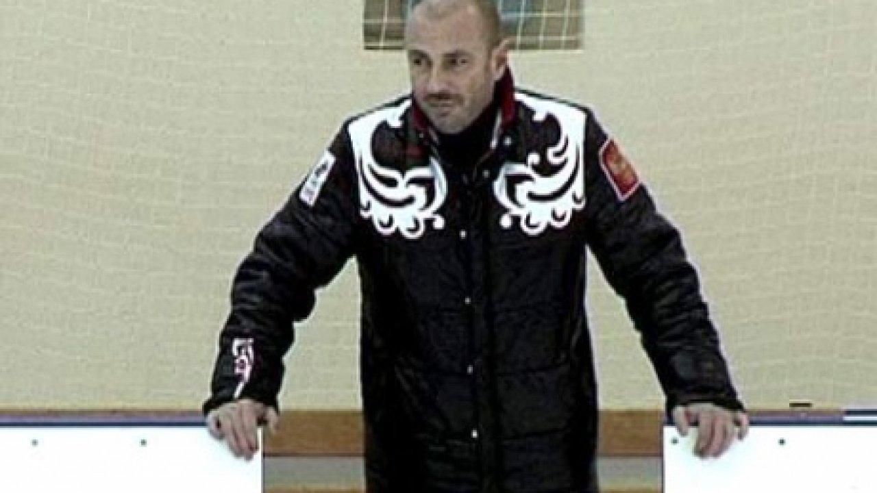 Александр Жулин. Стойкий оловянный солдатик - Документальный фильм