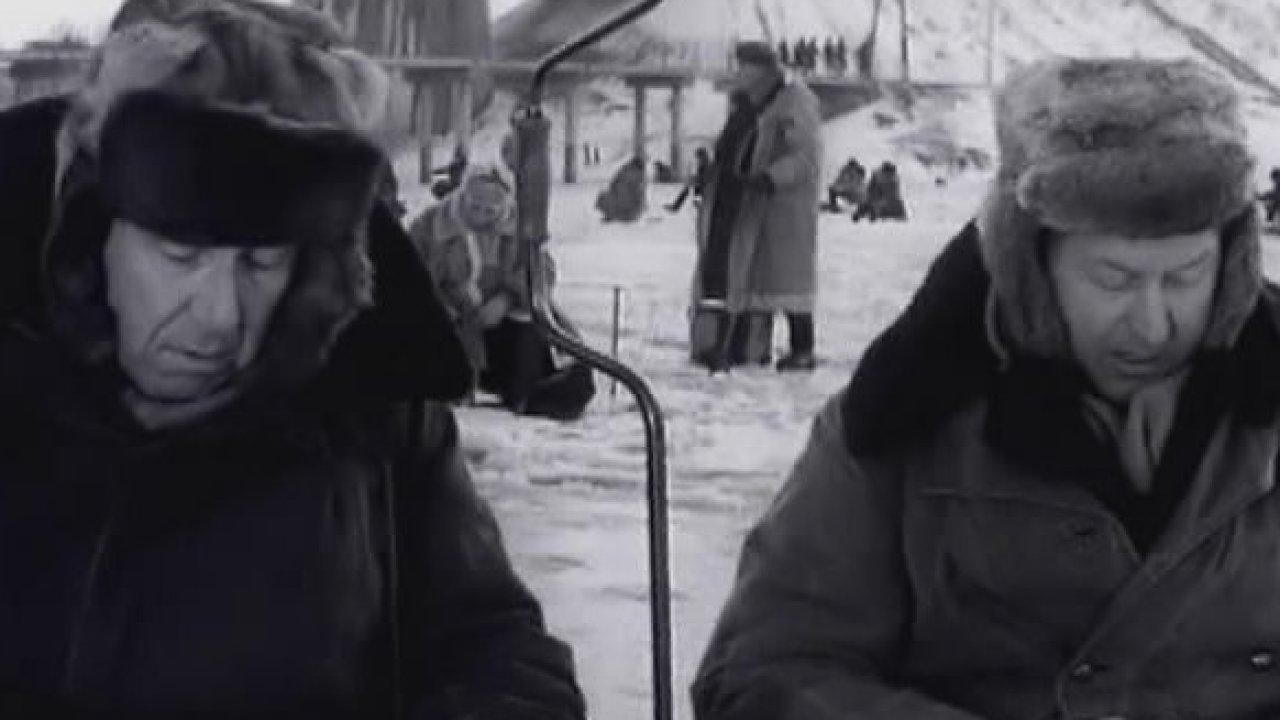 Судьба резидента - Детектив, Фильм