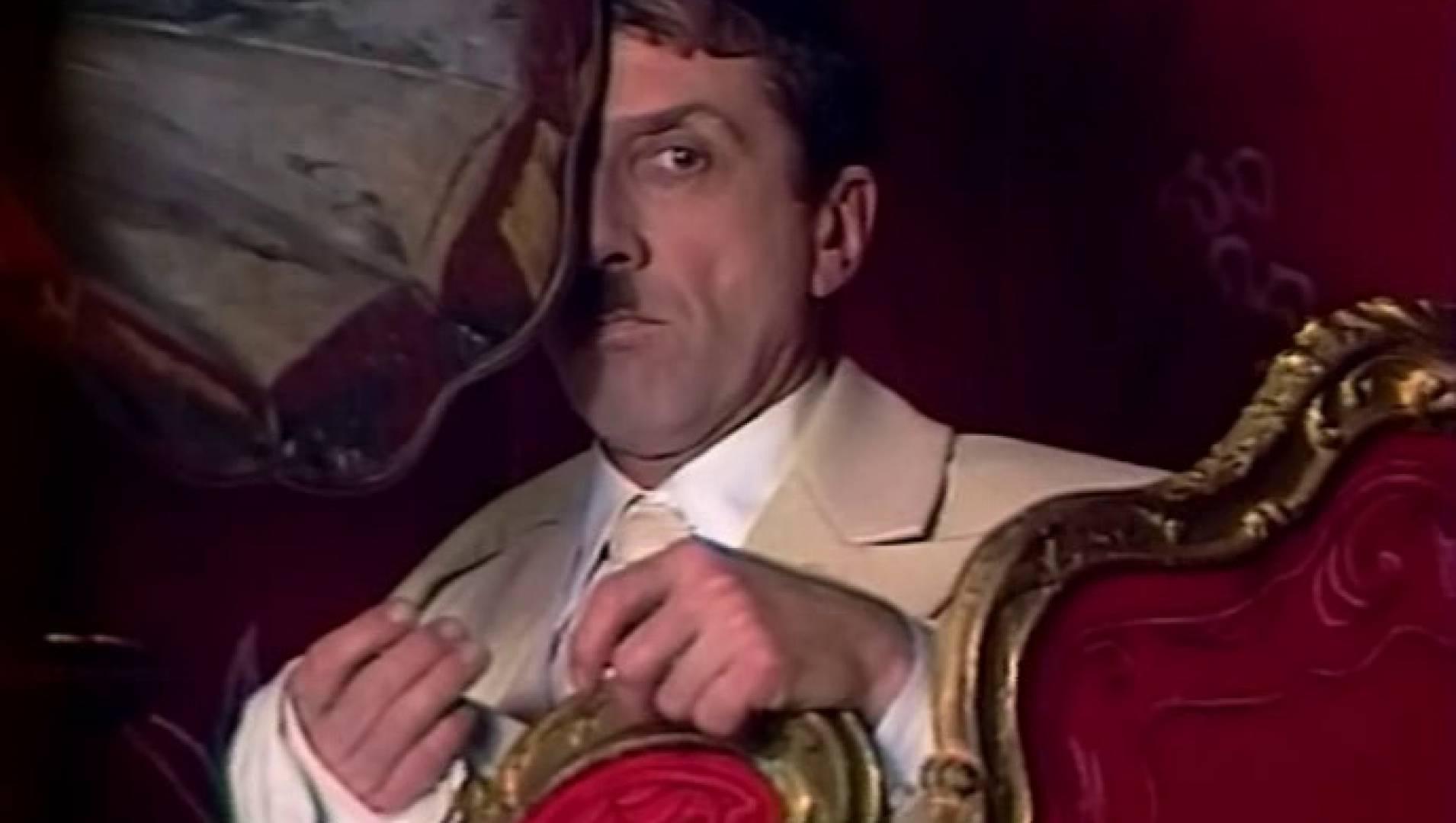 Месье Ленуар, который… - Спектакль
