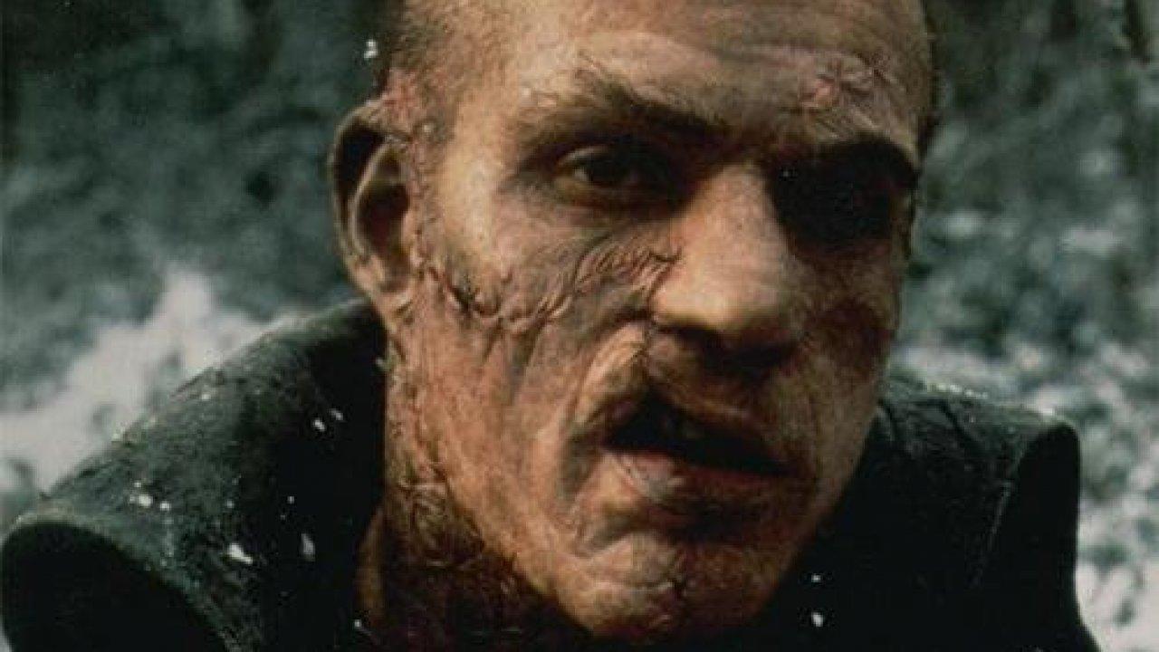 Франкенштейн - Ужасы, Фильм