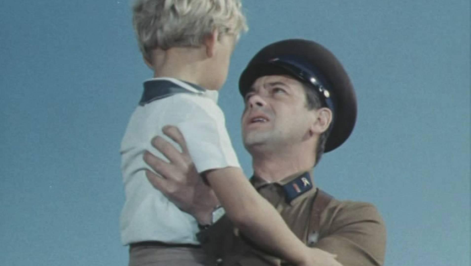 Мой добрый папа - Драма, Фильм