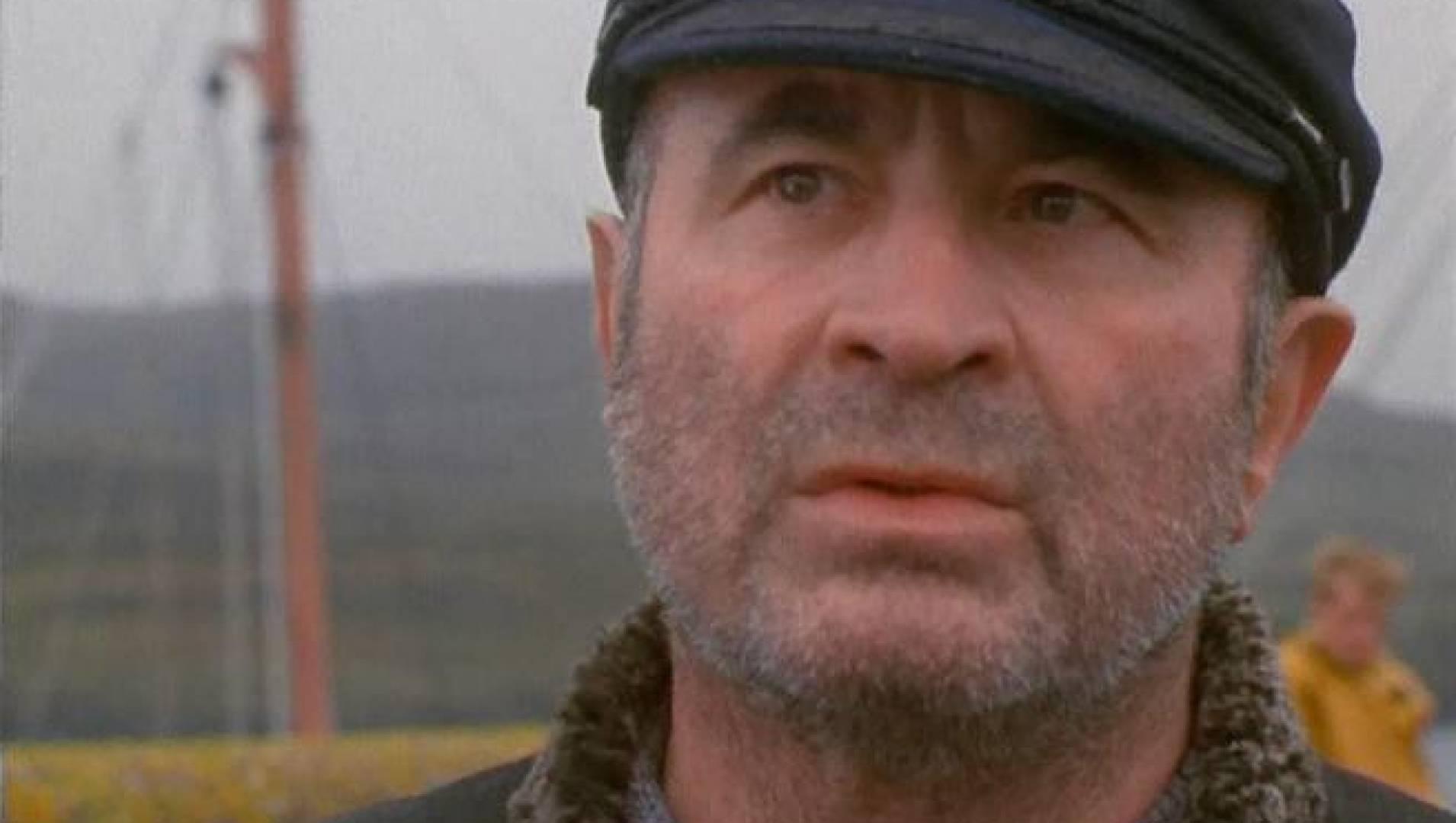 Капитан Джек - Приключения, Фильм