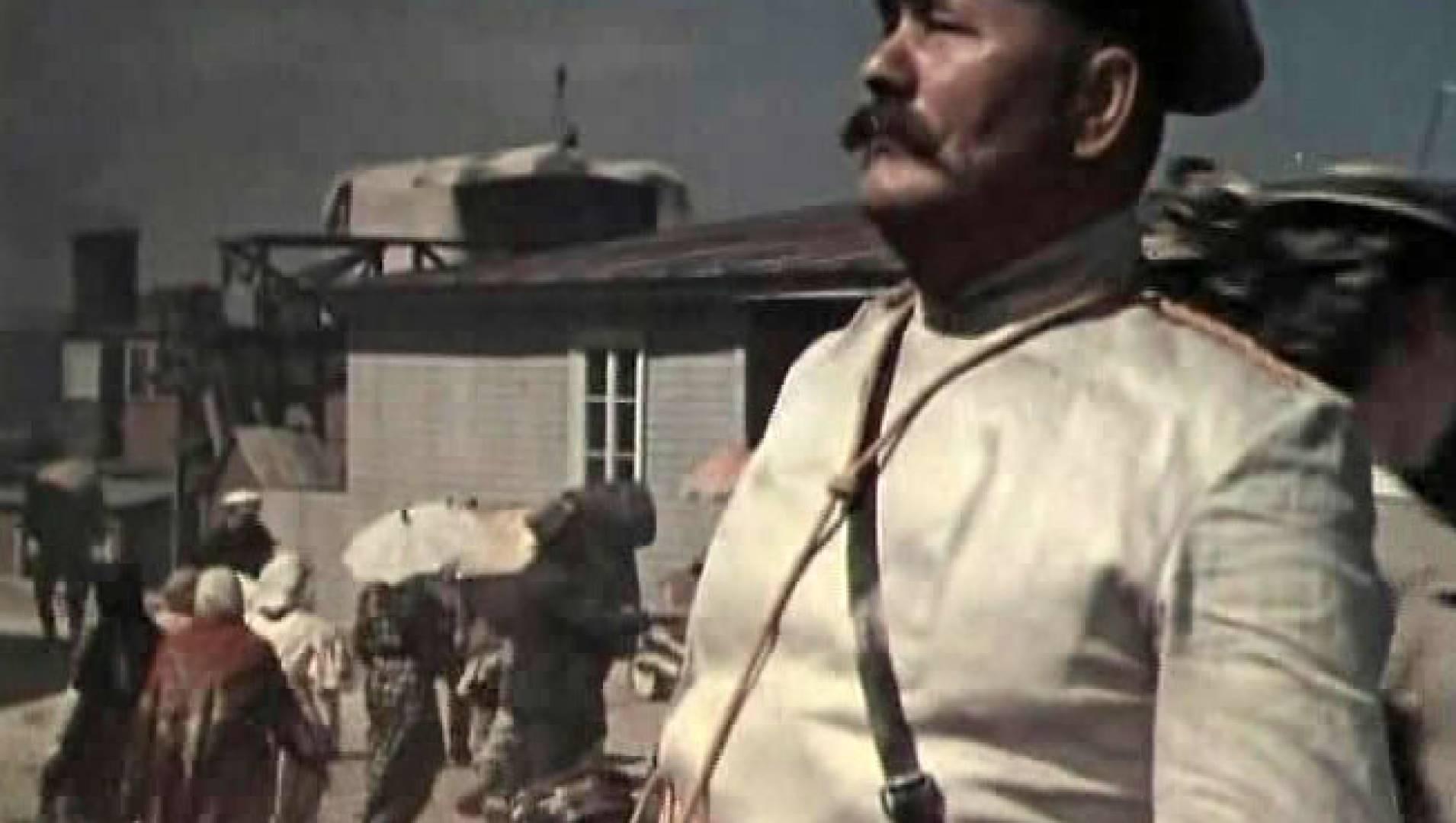 Вольница - Драма, Фильм