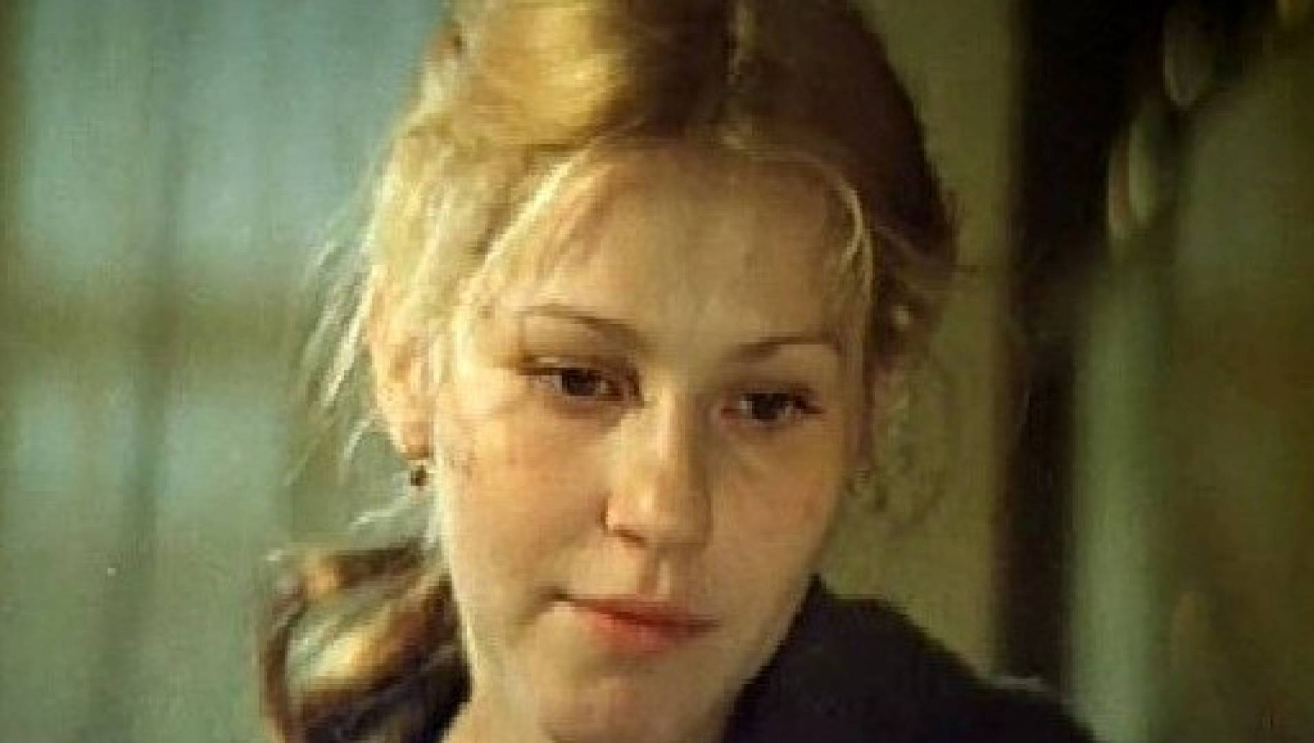 Молодая жена - Мелодрама, Фильм