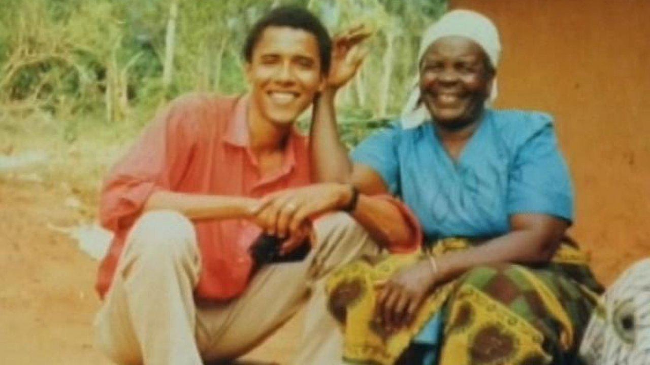 Кто Вы, мистер Барак Обама? - Исторический / Биографический, Документальный фильм
