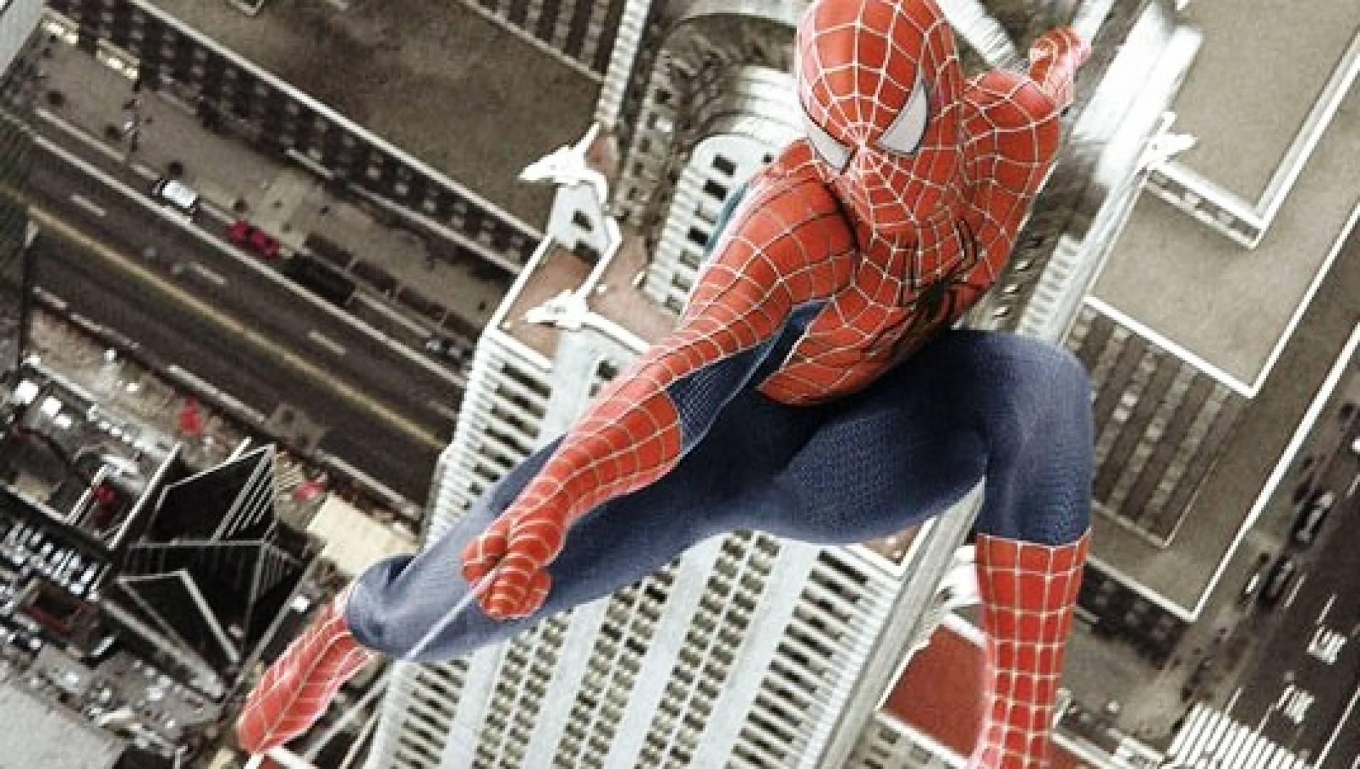 Человек-паук 2 - Приключения, Фильм