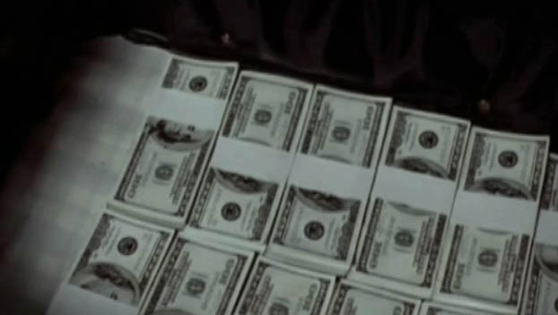 Конец эпохи доллара - Документальный фильм