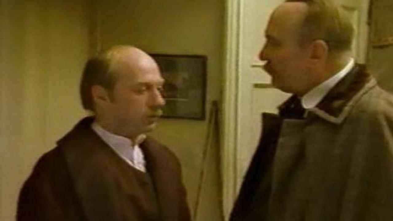 Воспоминания о Шерлоке Холмсе - Детектив, Сериал