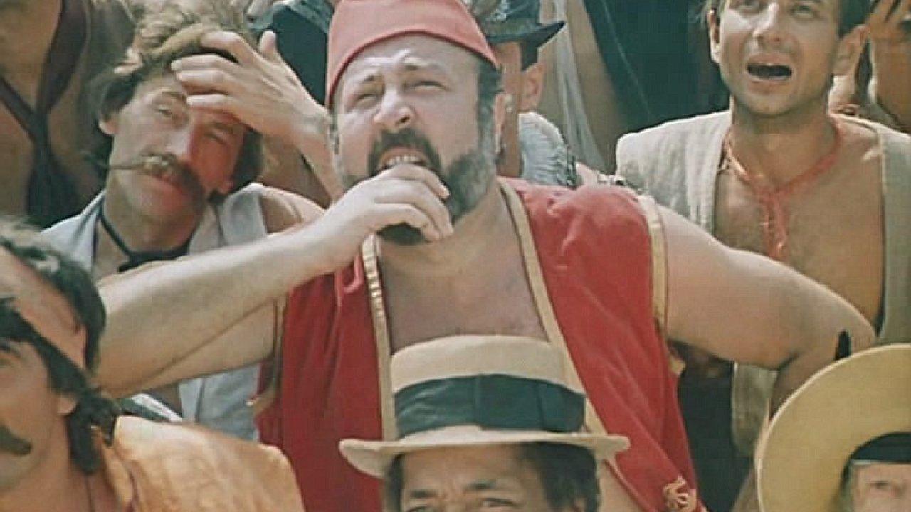 Остров погибших кораблей - Фантастика, Драма, Музыкальный, Фильм