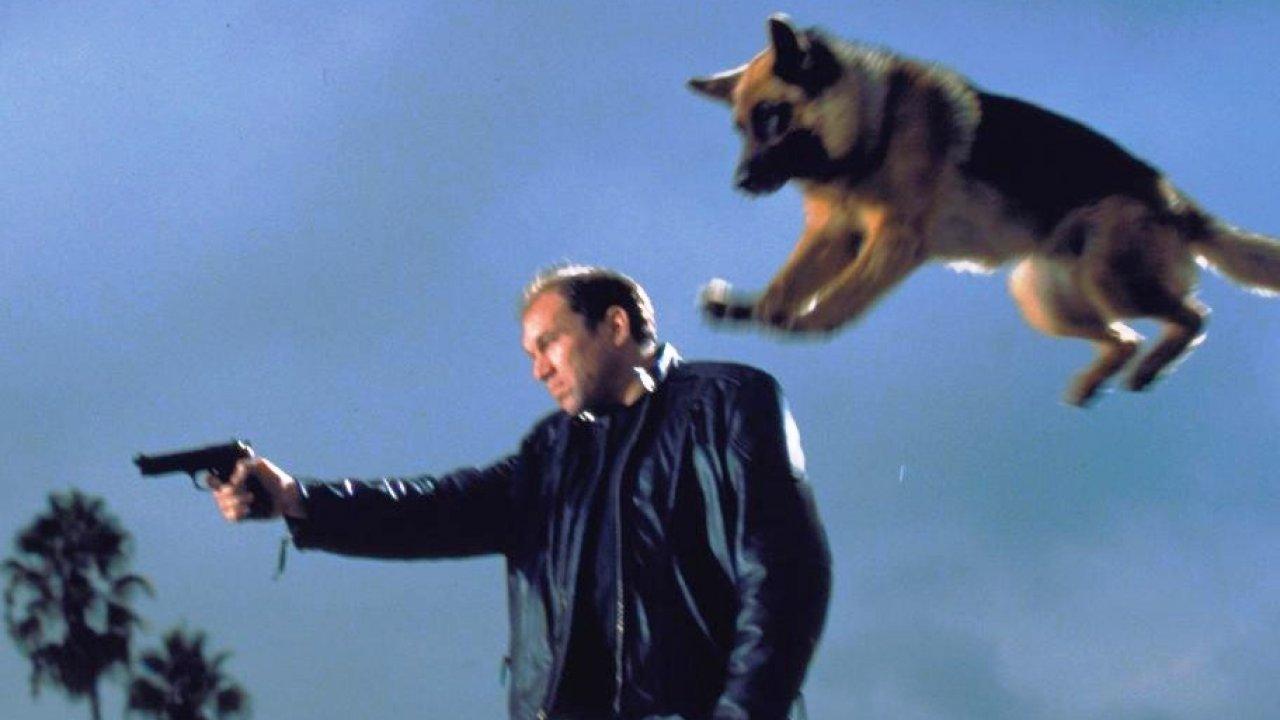 Собачья работа 2 (K 911) - Комедия, Фильм