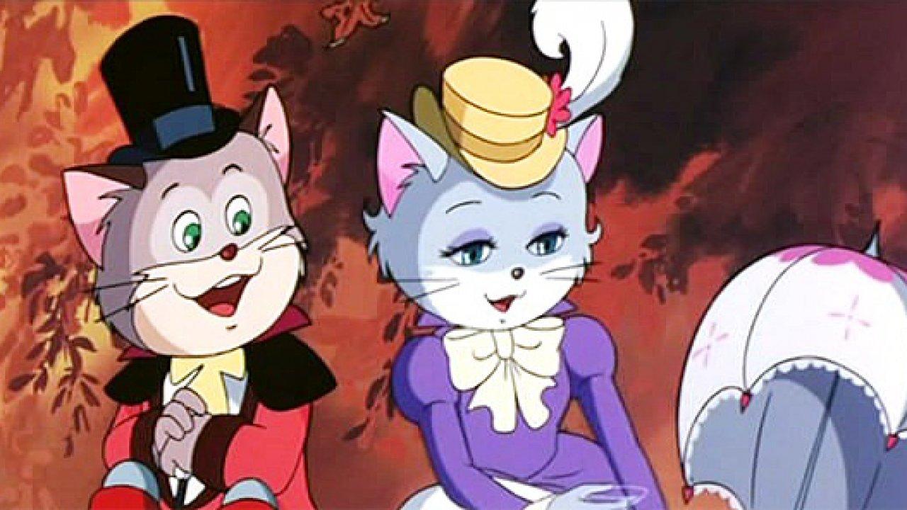 Кругосветное путешествие Кота в сапогах - Анимационный фильм