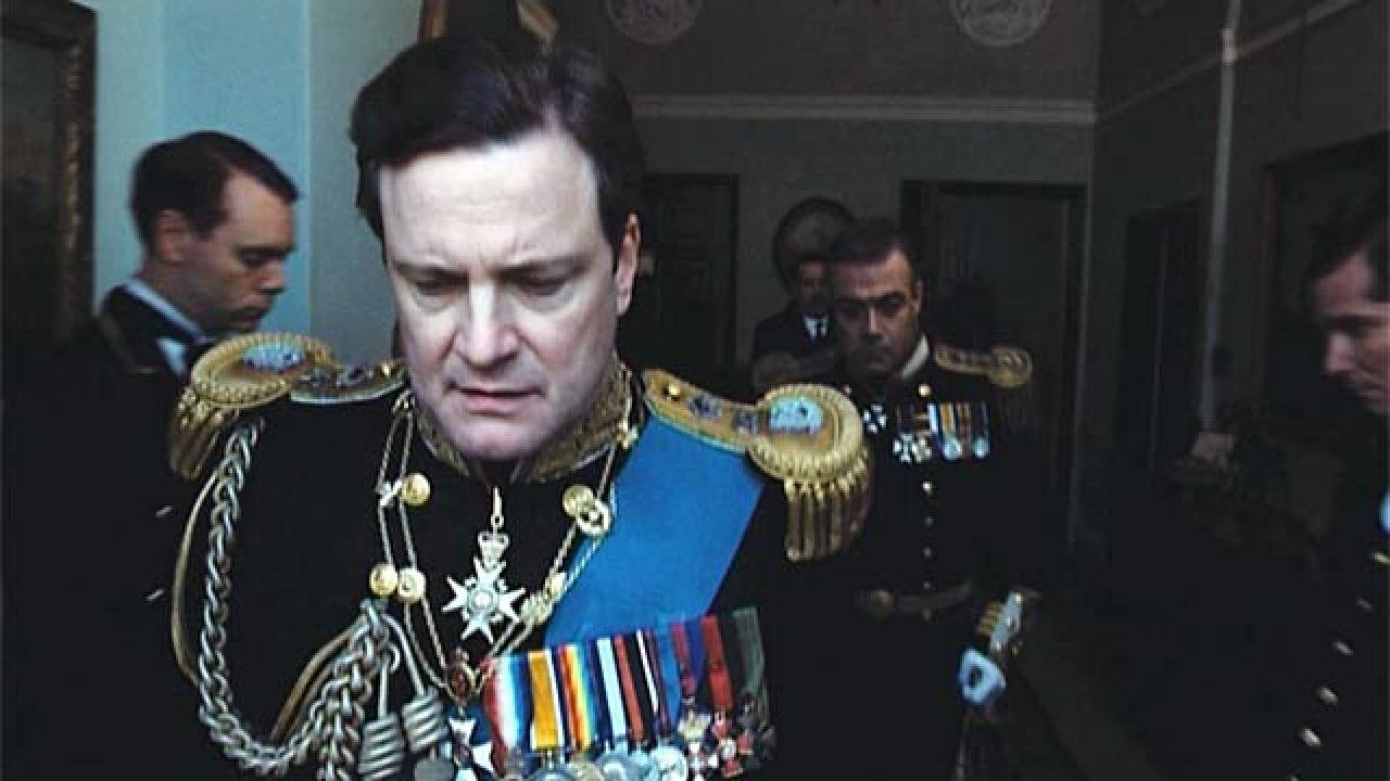 Король говорит! - Исторический / Биографический, Фильм