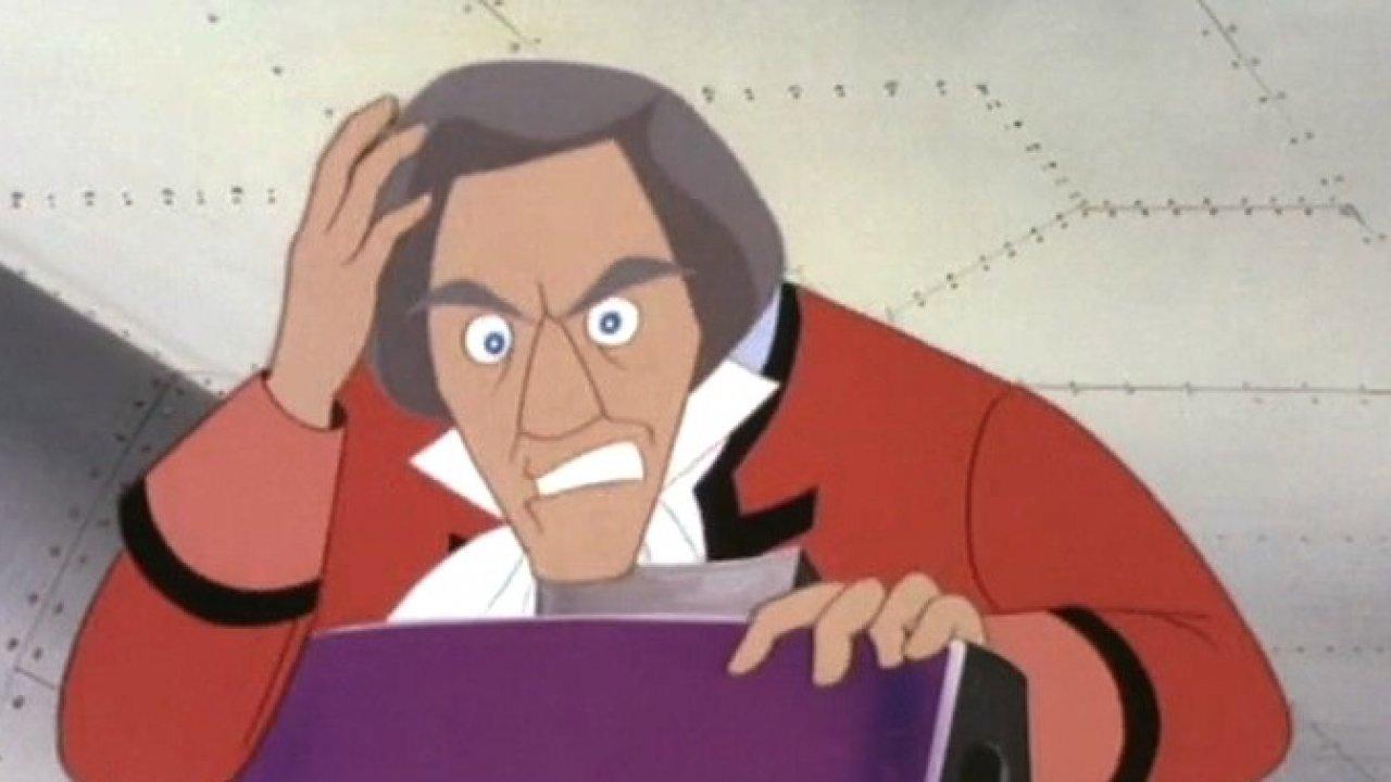 Приключения Гулливера - Анимационный фильм