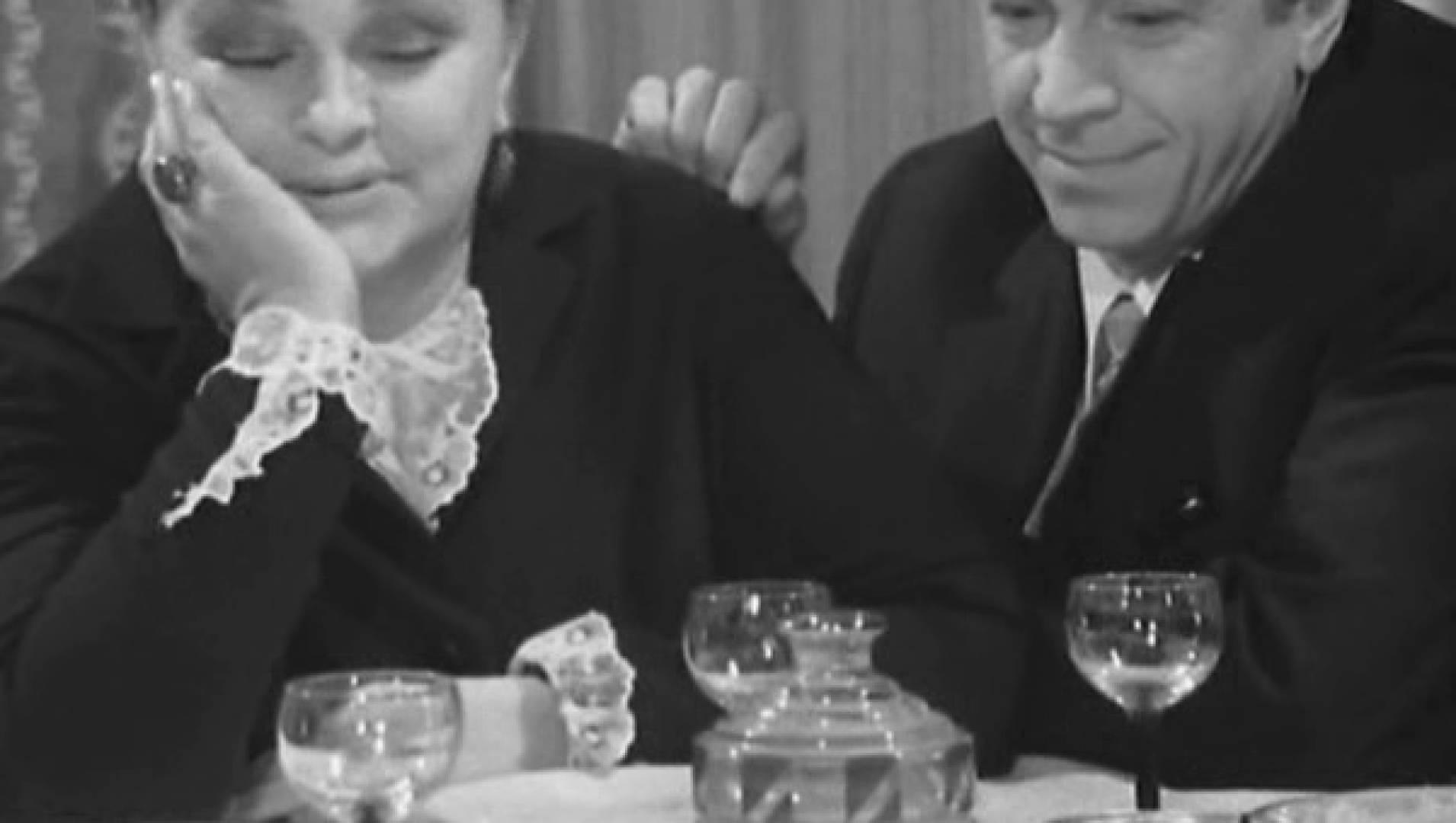 Семья как семья. Коробовы встречают Новый Год - Мелодрама, Фильм