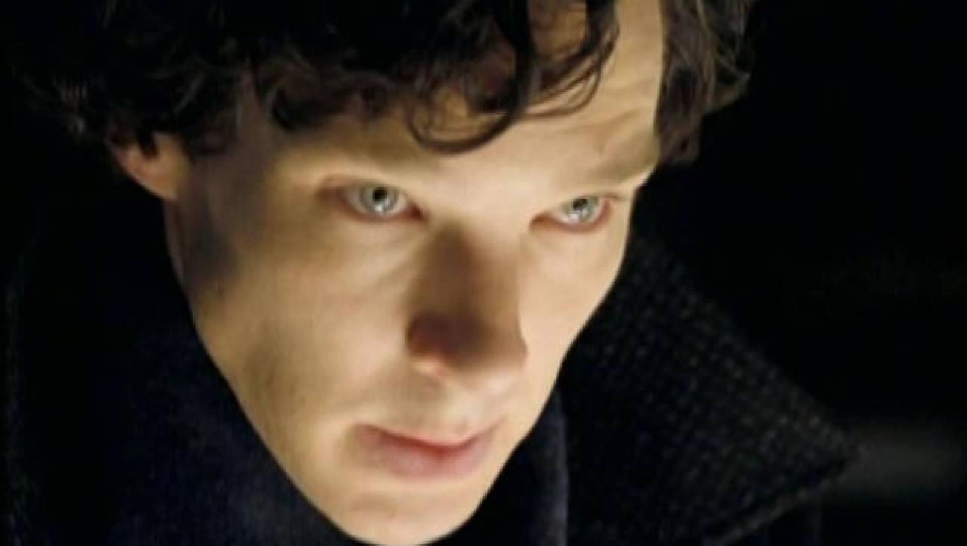 Шерлок Холмс: Слепой банкир - Детектив, Фильм