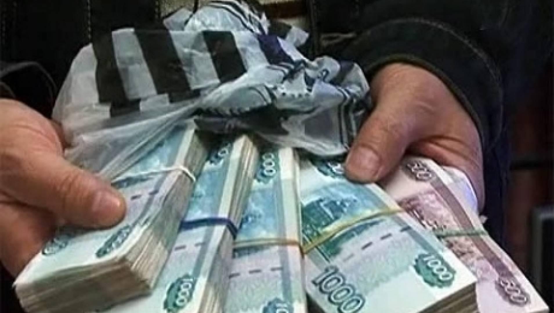 Шальные деньги - Документальный фильм