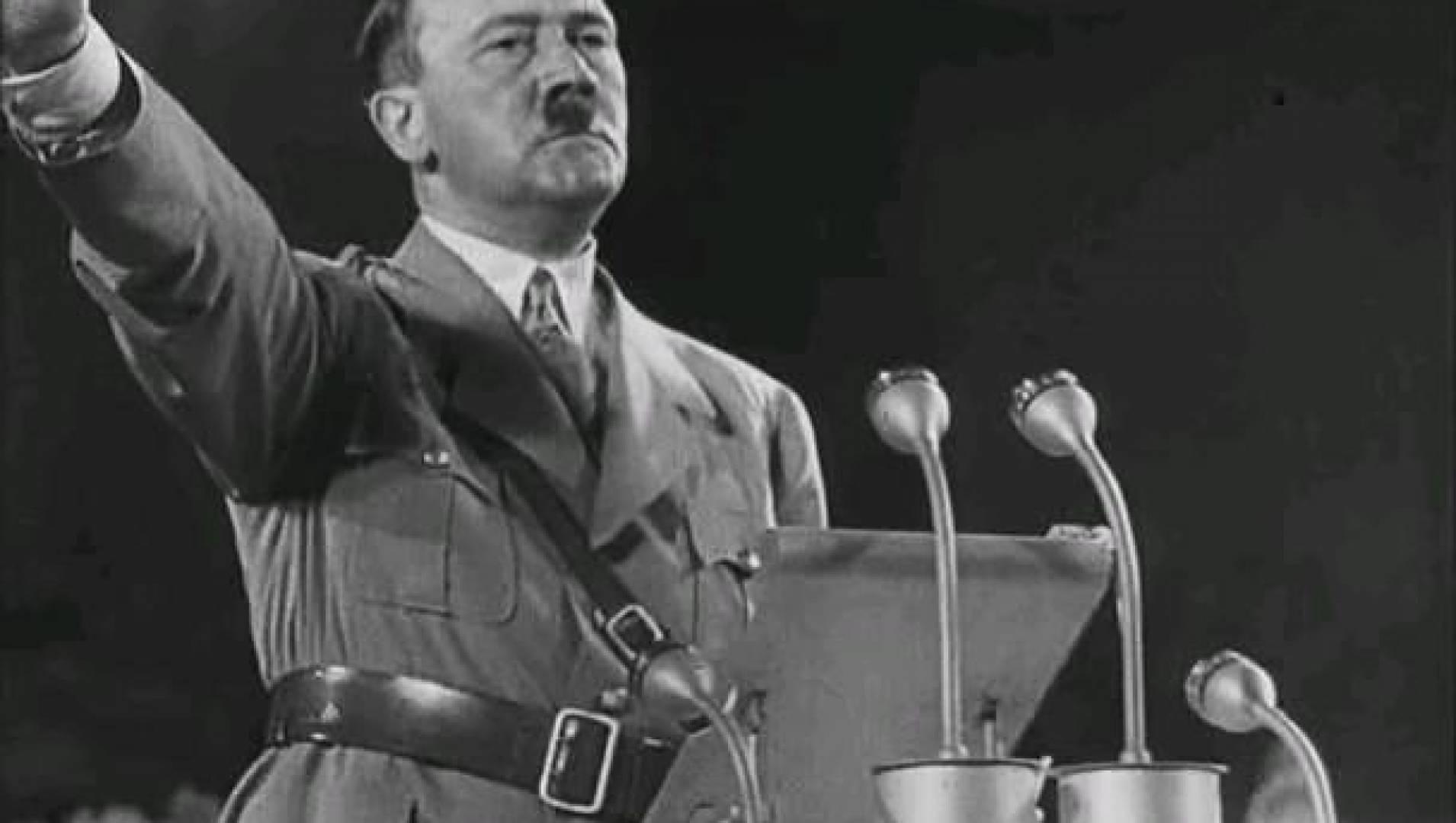 Обыкновенный фашизм - Документальный фильм
