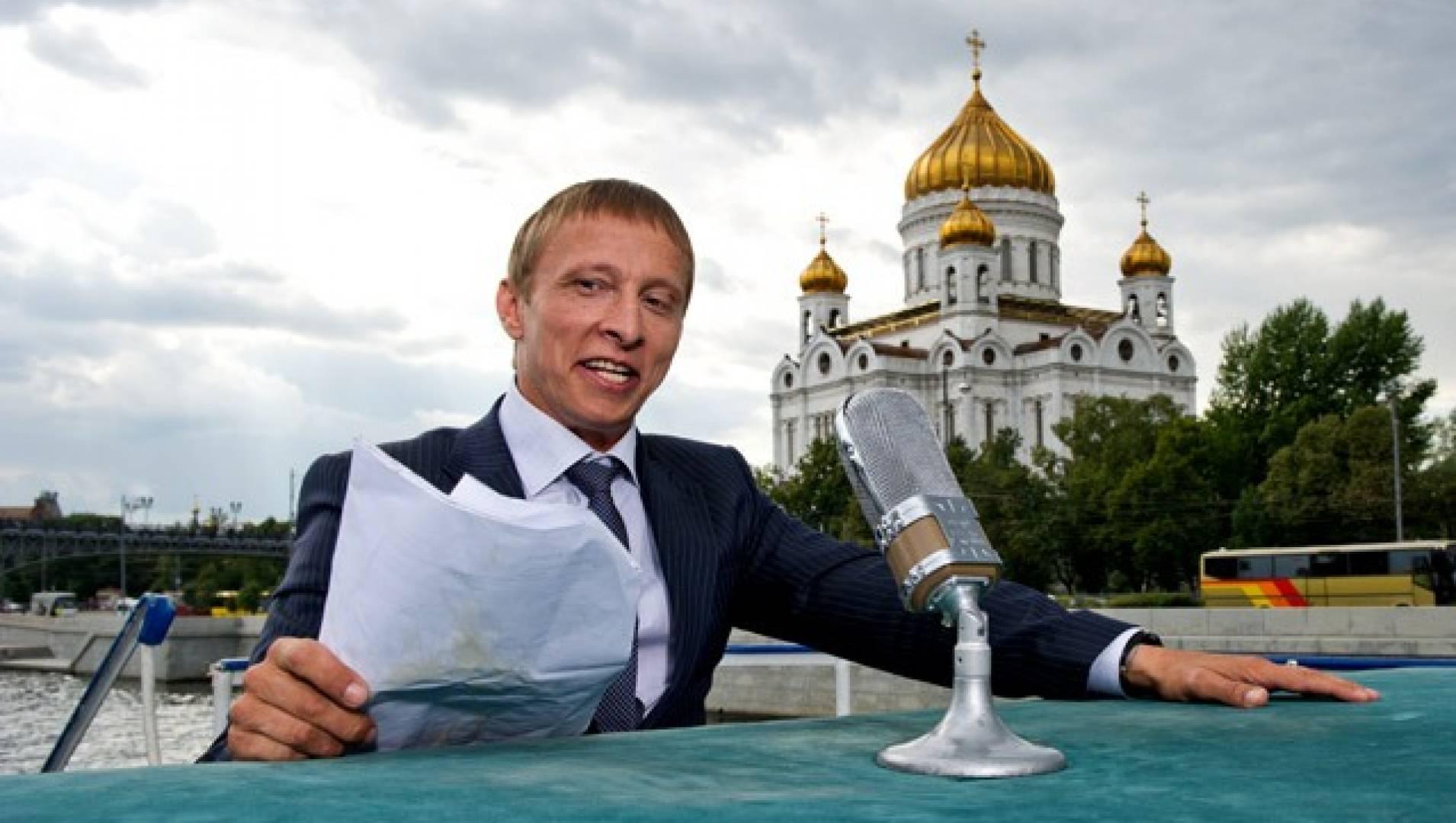 «Первый класс» с Иваном Охлобыстиным - Познавательная, Программа