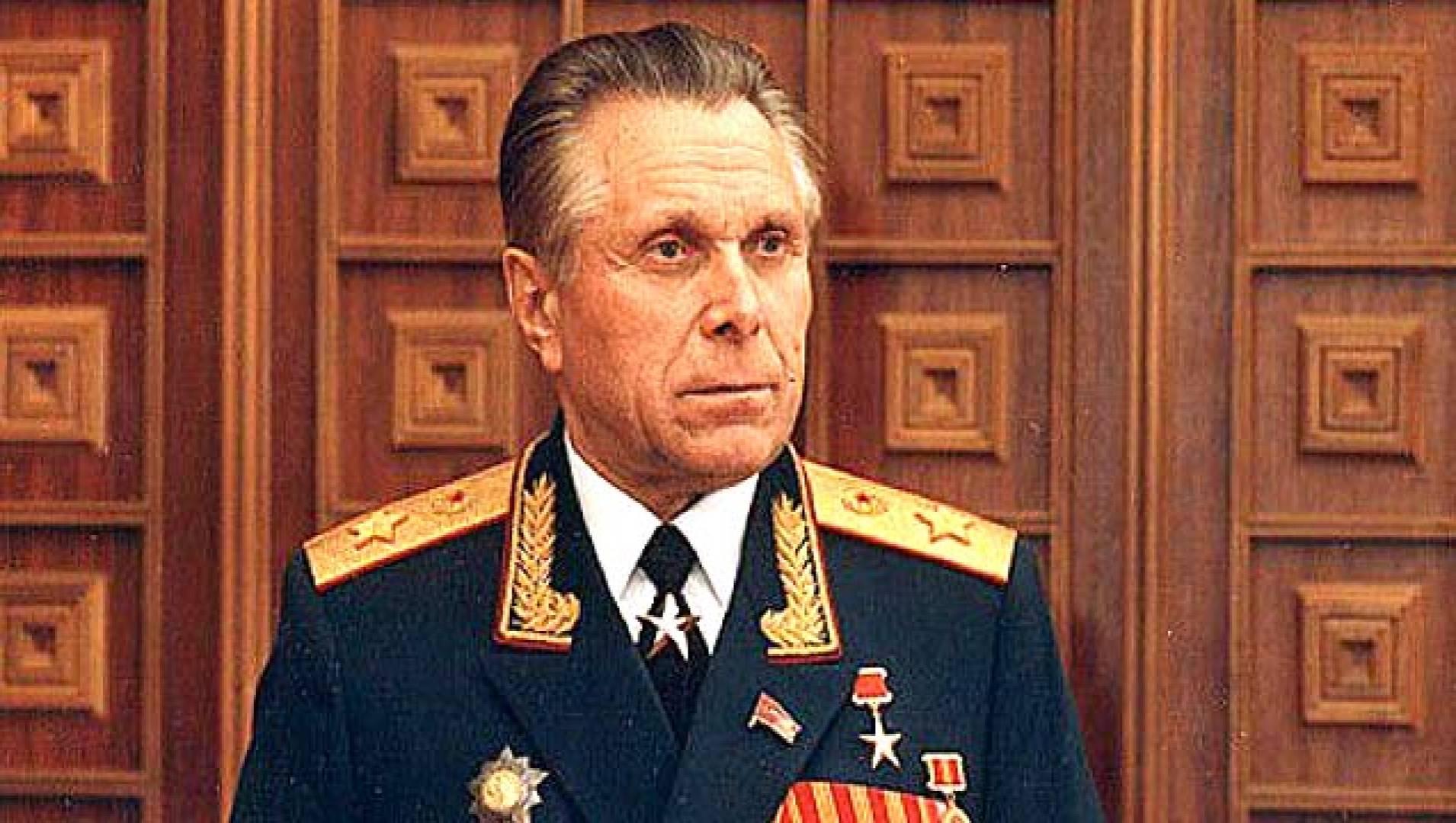 Щёлоков. МВД против КГБ - Документальный фильм