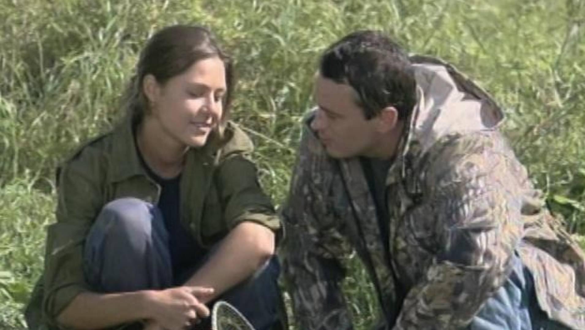 Любовь на сене - Мелодрама, Комедия, Фильм
