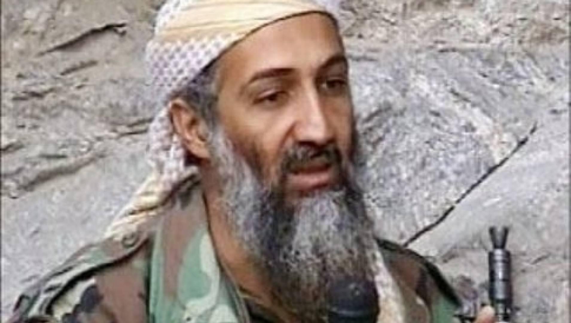 Убить бен Ладена - Документальный фильм