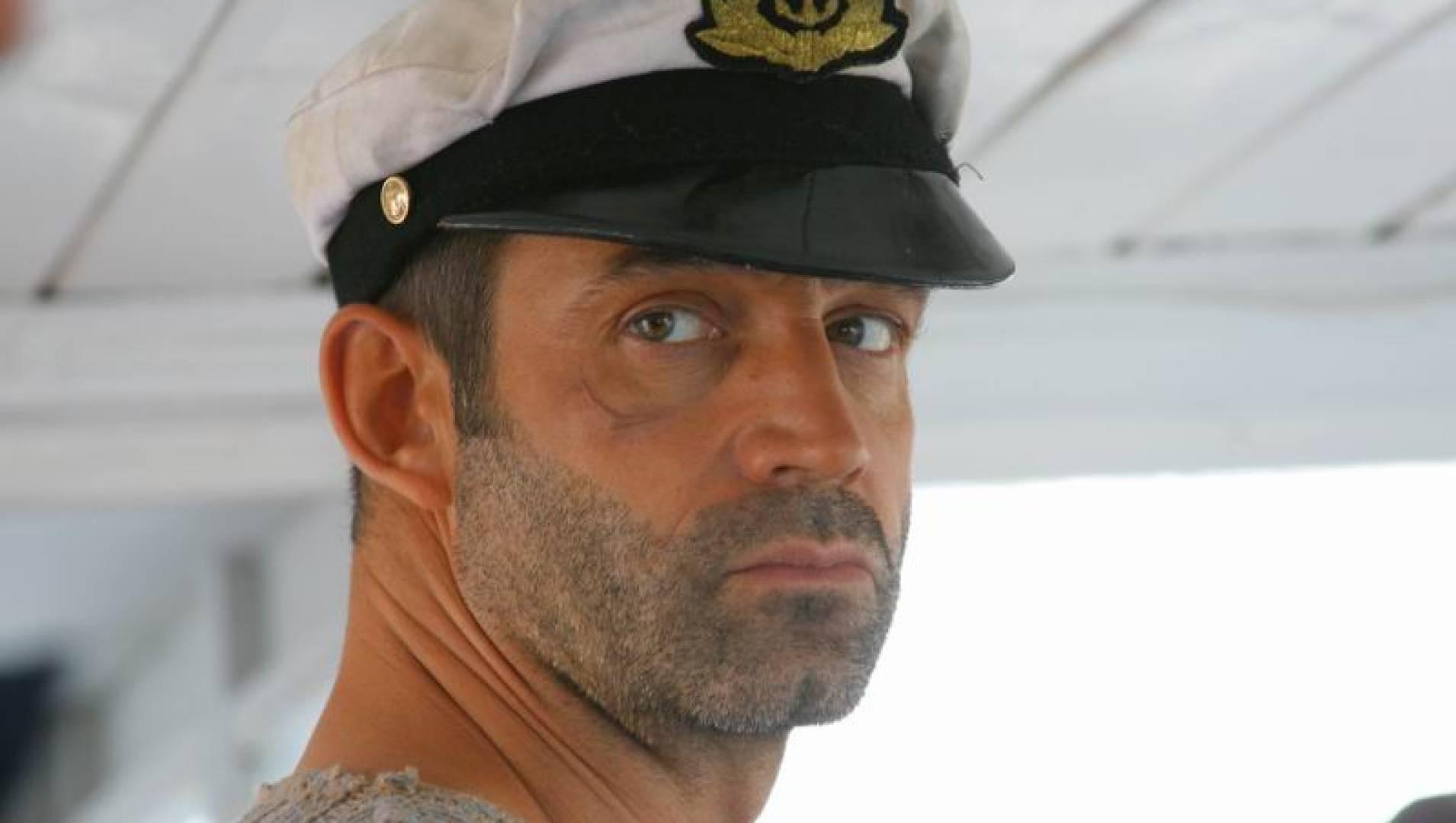 Мой капитан - Приключения, Мелодрама, Сериал