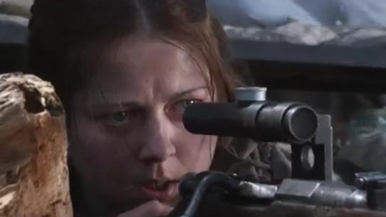 Снайпер 2. Тунгус - Фильм